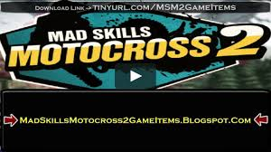 mad skills motocross 2 cheats mad skills motocross 2 ios iphone android rocket bikes unlock