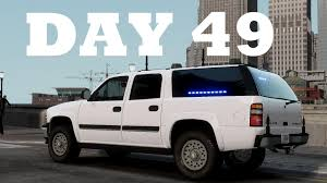 first chevy suburban lcpd first response day 49 electronic countermeasures chevrolet