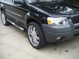 Ford Escape Exhaust - hypedave 2004 ford escape specs photos modification info at