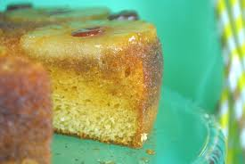 pineapple upside down cake recipe bake happy