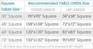 Table Linen Sizes - camo print tablecloths u0026 overlays urquid linen