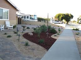 Concrete Sting Cost Estimate by Cost Of Xeriscaping Landscaping