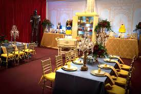 beauty and the beast wedding table decorations kara s party ideas be our guest beauty and the beast birthday