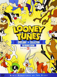 amazon looney tunes 28 cartoon classics premiere edition