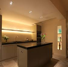 strip lighting for kitchens how to light a kitchen u2013 clever kitchen lighting tips