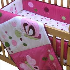 Mini Crib Bedding Set Boys Mini Cribs Small Room Bedside Master Bedroom Wood Bloom Toddler