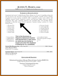 7 financial resume statements financial statement form
