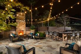 set the scene for outdoor entertaining with lighting toll talks