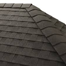 Home Depot Roof Felt by Gaf Timbertex Charcoal Hip And Ridge Shingles 20 Linear Ft Per