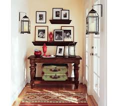 Pottery Barn Wall Shelves Inspiration For Creating A Gallery Wall Driven By Decor