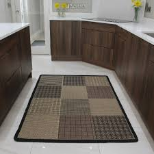 minimalist contemporary kitchen rugs on checked cheap rug modern