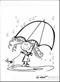 Impressive Colouring Pages With Rainy Day Coloring Pages Rainy Day Coloring Pages