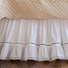 importhubviewitem neat bed skirts queen 18 inch drop kmyehai com