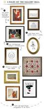 Gallery Wall Frames by 302 Best Gallery Walls Images On Pinterest Home Frames And