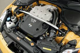 nissan vq engine