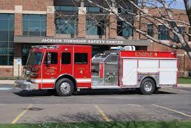 halloween city massillon ohio fire home