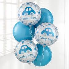 ballon delivery nyc baby boy flowers and balloons best flower 2017