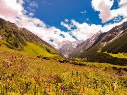valley of flowers u0026 hemkund sahib trek 2017 package adventure nation