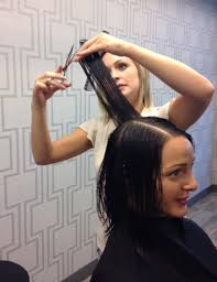 cutting room creative full service hair salon with a strong