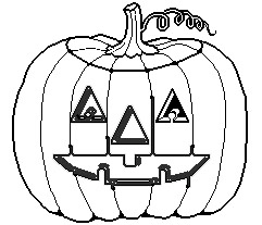 halloween coloring pages printout kids
