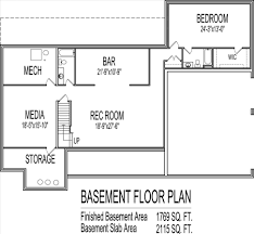how to design a basement floor plan bedroom 3 bedroom house plans 3 room floor plan three bedroom