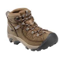womens keen hiking boots size 11 keen s targhee ii mid waterproof hiking boots