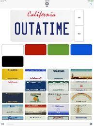Delaware Vanity Plate Search Vanity Plate Label Strip Ransom Note Mega Bundle On The App