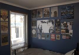 Posters Bedroom Wall Bedroom Ideas