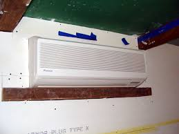 mitsubishi mini split install wall mounted air conditioner installation buckeyebride com