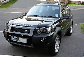 land rover freelander overview cargurus