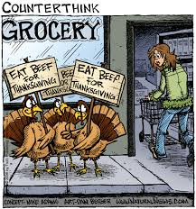 thanksgiving turkeys comic