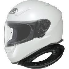 shoei motocross helmet shoei whisper strip helmet accessory motocard