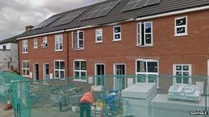 new homes to build city of lincoln council to build 150 new homes bbc news