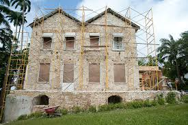 architectural designs inc the bajan reporter barbados national trust awards in association