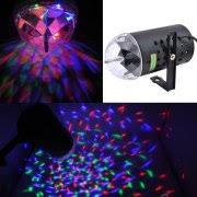 supertech led magic ball light instructions disco lights