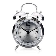 Old Fashioned Alarm Clocks Online Buy Wholesale Double Bell Alarm Clock From China Double