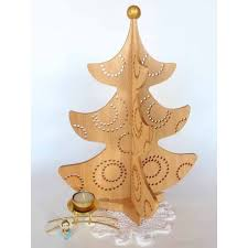 wooden christmas tree wooden christmas tree golden top loving wood