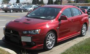 mitsubishi evolution 1 2008 mitsubishi lancer evolution information and photos momentcar