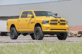 2012 dodge ram 1500 sport lifted country 6in dodge ram 1500 suspension lift kit 2012 2017