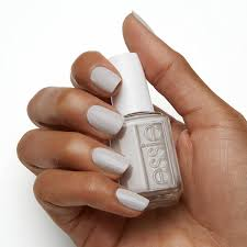 grey nail polish for fall