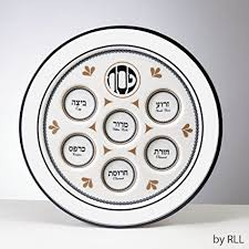 what s on a seder plate seder traditions melamine seder plate kitchen dining