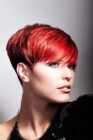 red short cropped hairstyles over 50 10 short hairstyles for women over 50 feminine pixie cuts pixie