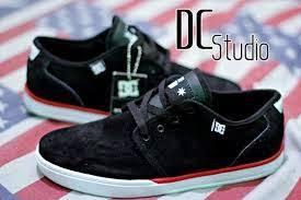 Foto Sepatu Dc Distro grosir sepatu distro sepatu dc