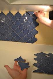 Cool  Cheap DIY Kitchen Backsplash Ideas To Revive Your - Diy kitchen backsplash tile