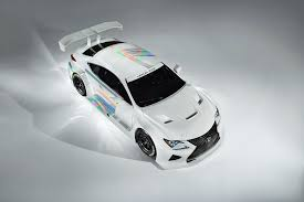 new lexus rc 200t lexus sema concepts include colorful rc fs nx 200t