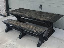 chunky x base table deposit handmadehaven diy tutorials