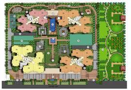 building site plan site plan royal court noida extension 8010730730