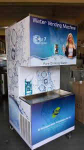 water vending machine water vending machine exporter importer