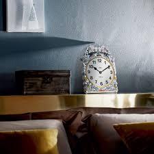 alessi comtoise clock jane richards interiors