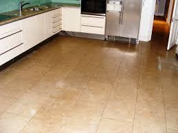 Best Kitchen Floors by Kitchen Tile Flooring Options